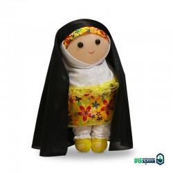 عروسک ایرانی اسلامی آبجی زینب
