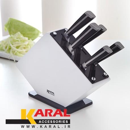 سرویس چاقوی آشپزخانه مدل پروشات