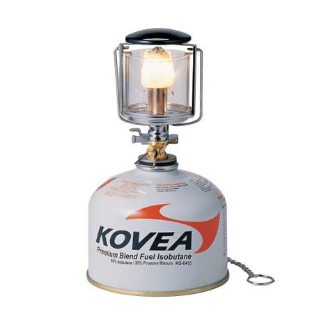چراغ روشنایی گازی کووآ
