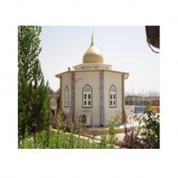 مسجد پیش ساخته