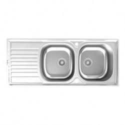 سینک ظرفشویی مدل DB-137