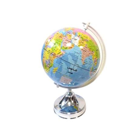کره زمین بزرگ