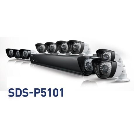 دوربین مدار بسته سامسونگ مدلSDS-P5101