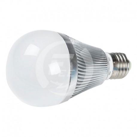 لامپ ال ای دی 9 وات حبابی