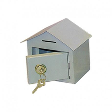 صندوق صدقات روميزي كلبهاي كوچك آذر فلز