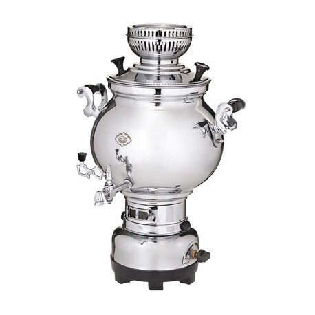 سماور گاز سوز سهند 8 لیتری