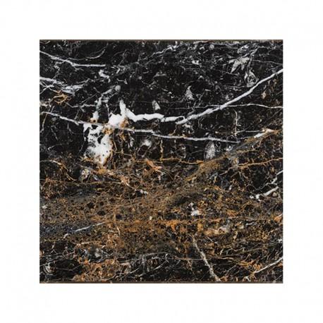 سنگ مرمریت مشکی طلایی
