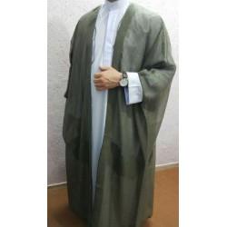 لباس روحانیت(لباس اسلامی)