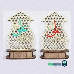 تندیس مشبک ویژه عید غدیر