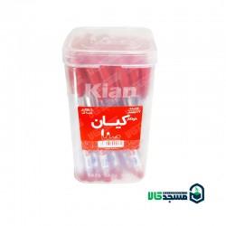 خودکار قرمز کیان ایرانی