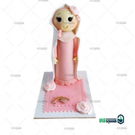 تاپر کیک جشن تکلیف (3)