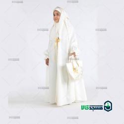 بسته حجاب گلستان ایران زمین(مدل خورشیدی)
