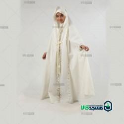 بسته حجاب جشن تکلیف (ست کامل  نسیم )