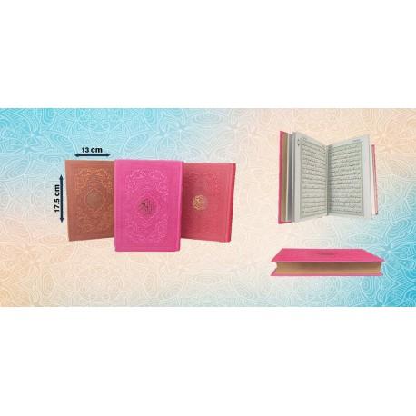 قرآن رنگی جیبی