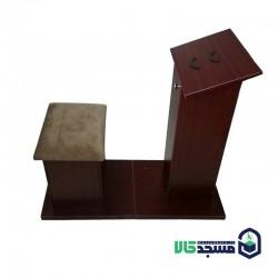 میز و صندلی نماز محراب سازان