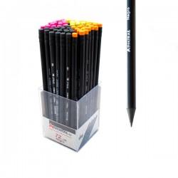 مداد مشکی پاک کن دار